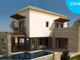 New delelopment 3 bedrooms house for sale in Corfu