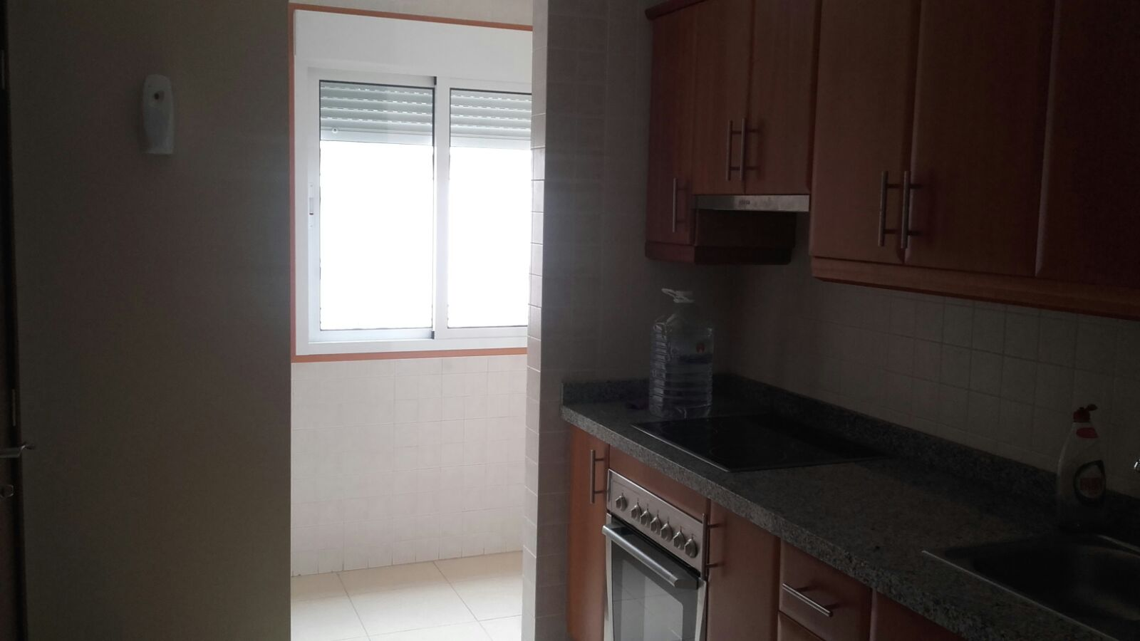 Rennovated 2 bedrooms