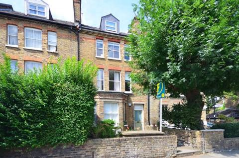 Flat for sale in London - Hungerford Road