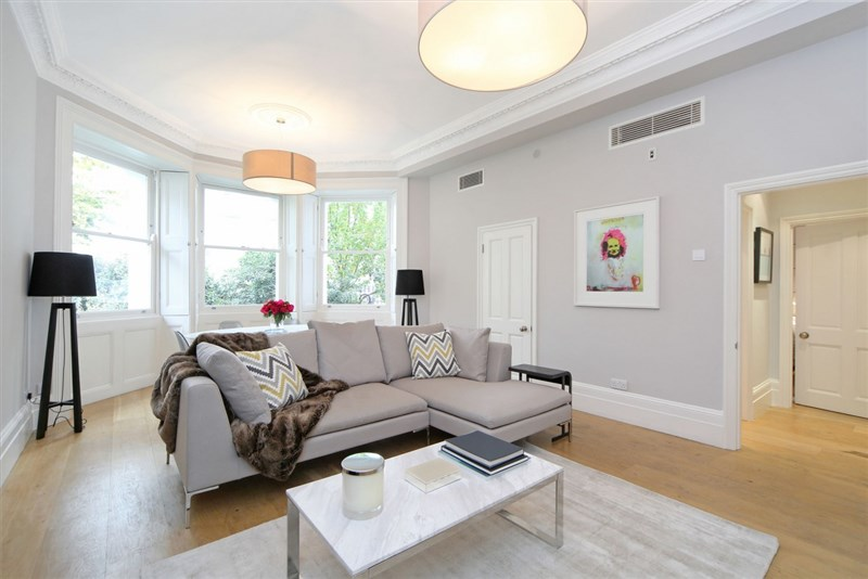 Lansdowne Road flat for sale in London