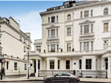 Queensberry flat for sale in London