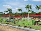 Lot with Project in Approval Process – Touros – RN