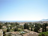 2 bedroom apartment with panoramic sea view - Cannes - Oxford