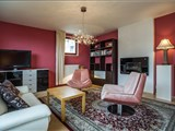 Two bedroom with balcony, Prague 2